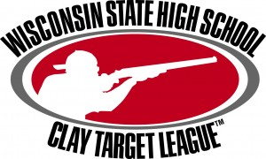 WI Clay Target Logo