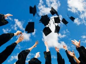 Graduation-party